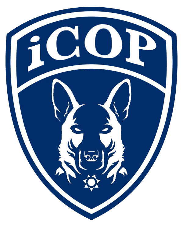 icop logo photonplay radar signs
